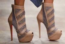 Fashion must haves / by Kara Leigh