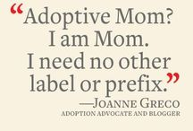 For those who adopt