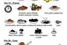 pasti italiani