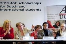 2015 ASF scholarships & Other Top Scholarships / scholarshipsbar.com is an updated listing of scholarships for people who seek financial help to pursue higher studies at college, university level, and for those who like to participate in training program and to those who who like to conduct research either in their country or abroad.