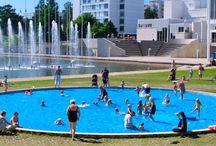 Espoo, my hometown, Finland