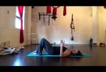 PT/Stretching / by Carrie Hartman