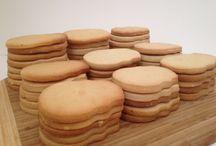 Recetas de galletitas