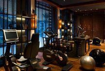 Luxury Gyms Around the World