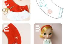 All things Blythe / by Sharyls Folly