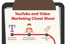 YouTube Tips / YouTube tips for YouTubers and business owners who want to grow their traffic through video marketing. Learn how to start a YouTube channel, get YouTube video ideas, tips on how to promote and grow your YouTube channel, and more.