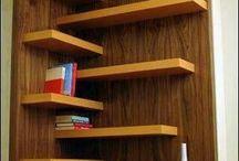bookshelfs