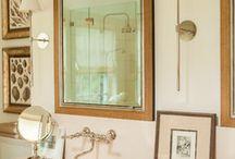 Bathrooms / by Ashton Marshall