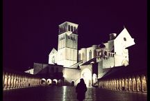 Umbria tours -  Assisi Italy / My suggested places to visit in Umbria and in the hilltown of Assisi.