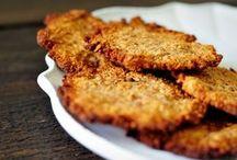 koekjes zonder suiker