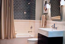 Boys bathroom / by Melissa Balthaser