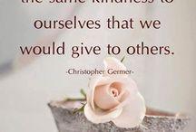 Self Love and Self Care