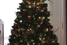 Navidad 2015 / Y así pusimos el toque navideño en nuestro hogar este año