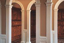 Kapı kemerleri