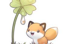 Kawaii <3 / Nur cute sachen