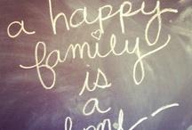 Family ♥