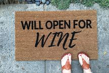 Gifts for Wine Lovers / We can all use a little wine now and then! Check out our guide for the best wine gifts!
