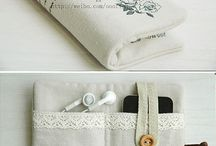 Sewing / Bags, pouch, wallet, phone case