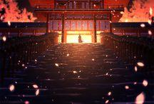 Sakura Gate
