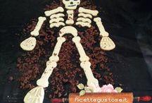 Dolci - Halloween