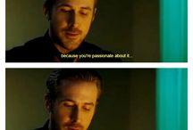 Ryan and Emma / Ryan Gosling and Emma Stone