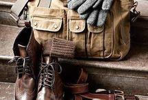 Про мужской стиль / стильные детали мужского гардероба