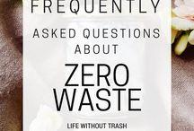 zero waste och sånt