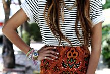 Potential Fashion / by Megan Selzer