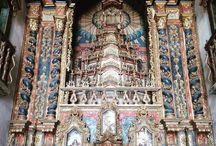 Igrejas de Alagoas ⛪️ / Um olhar mais cuidadoso para nossas igrejas, resgatando a arquitetura religiosa.
