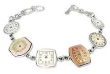 Jewelry Ideas / by Deb Clink
