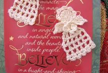 Holiday Crochet Patterns