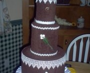 TOWEL CAKES / by Terri's Cakes & More