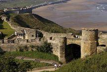 Medieval Castles / Medieval Castles