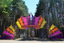 dekor panggung