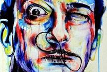 Dalí / by Lu Basualdo
