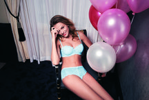 Bra Party Collection / Join the bra party! Check out our special promo, instore or online.  / by Hunkemöller
