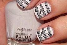 Nails / by Allison Sargent