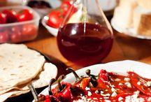 Taste of Balkans
