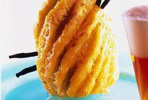 Recettes / Dessert