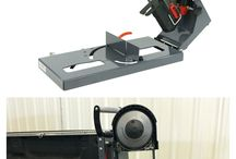 Band saw / Did band saw
