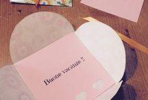 Creare una bustina di carta / Creare una bustina di carta