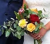 Bouquets Fly Me to The Moon Florists / Custom bridal bouquets created by Fly Me To The Moon Florists for various types of weddings