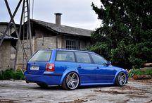 3bg wagon