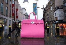Handbag Clinic Events