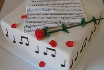 Musical sweets