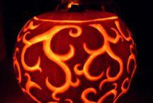 DIY pumpkin ideas