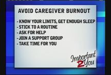 Important 2 You / by WKTV