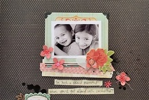 Layout Inspiration / by Casey Raymer