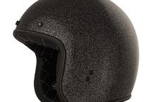 Helmet - Cascos