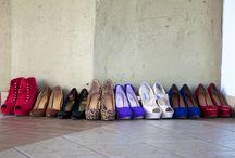 Glam Jozi Owner Nhlanhla Majozi / Shoes Shoes  Shoes